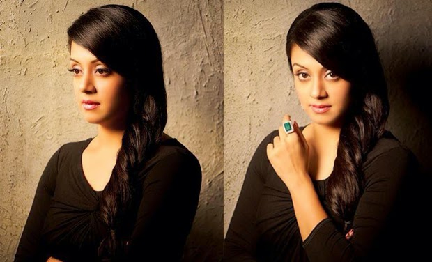 Jyothika Turns Much Younger