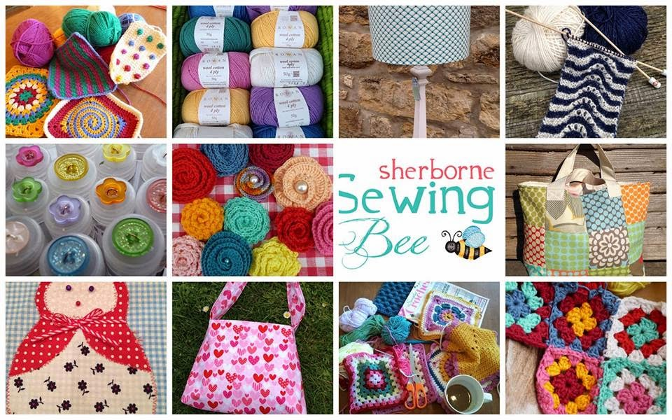 Sherborne Sewing Bee