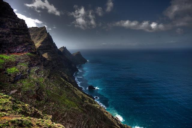 Mirador del Balcón Gran Canaria