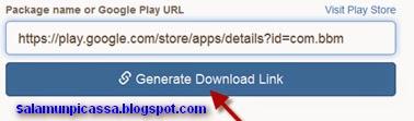 Cara Download File APK dari Google Play Store Via PC