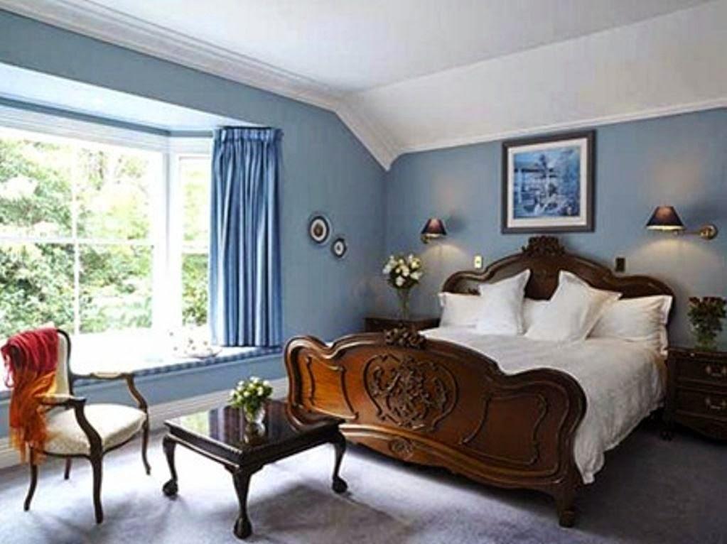 Bedroom Ideas - djidjipanda: bedroom color design ideas