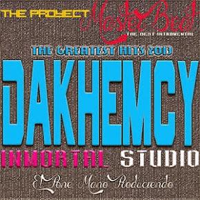 Instrumentales Dakhemcy Gratis