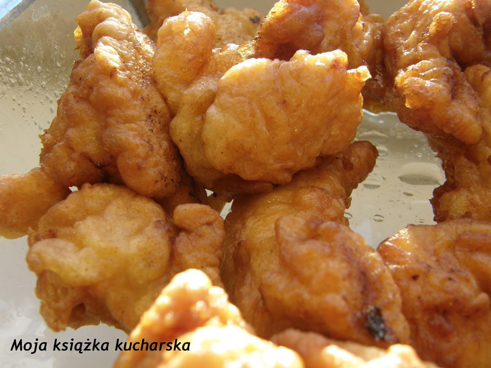Курица в кляре: простые рецепты с фото пошагово