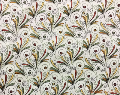 80's by 80's superfine cotton lawn - Great Flower Designs