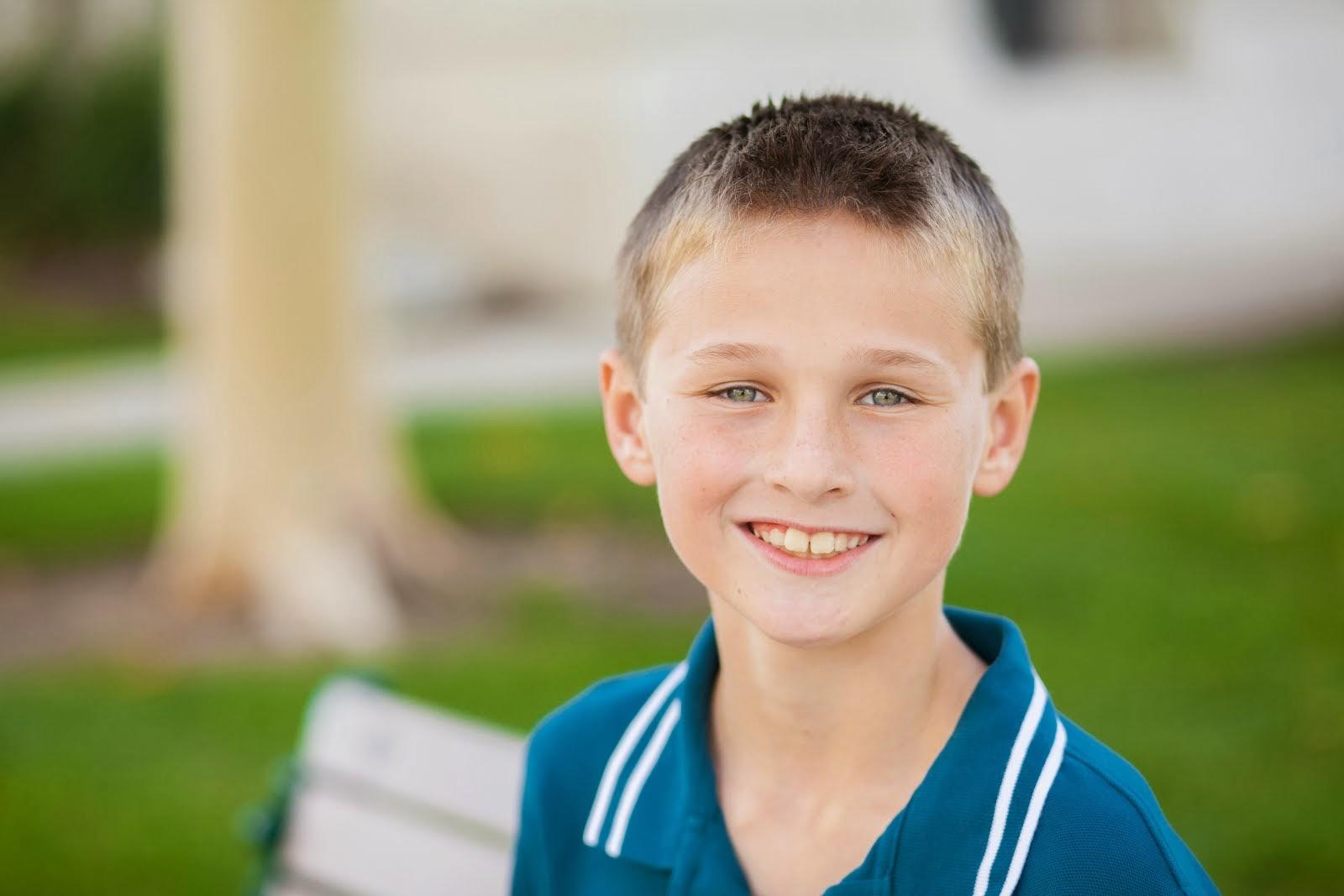 Ethan - 9 years