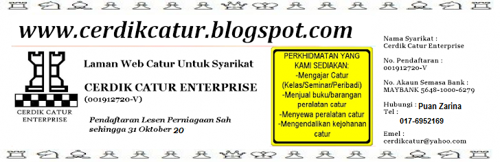 Cerdik Catur Enterprise