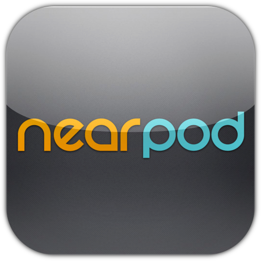 Nearpod app