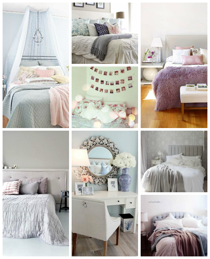 Love From Lisa Pinterest Bedroom Decor Inspiration