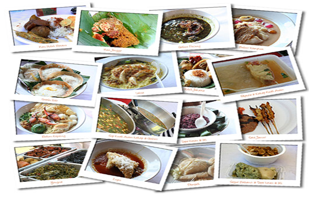 Katalog Kuliner