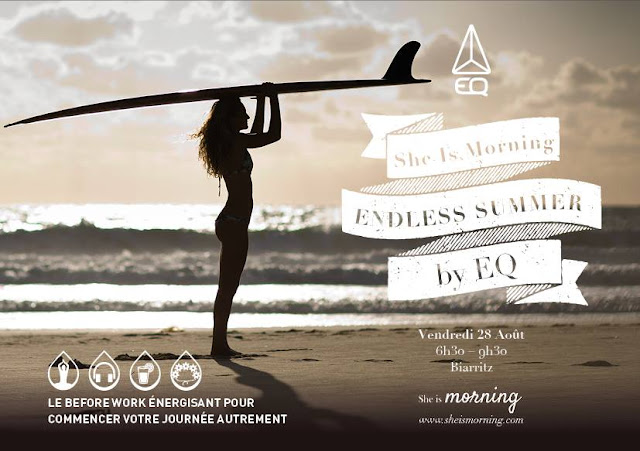 she is morning,biarritz,eqlove,the nourishing box,lady brindille,yoga