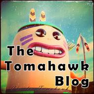 Charles Tomahawk