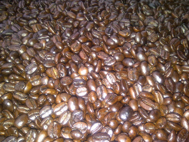 Arabica Roasted Beans Civet Coffee (Kopi Luwak)