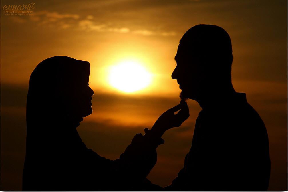 Perihal Pentingnya Seorang Suami