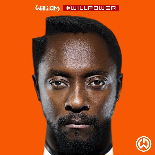 Will.i.am - Willpower - Copertina Tracklist traduzioni testi video download