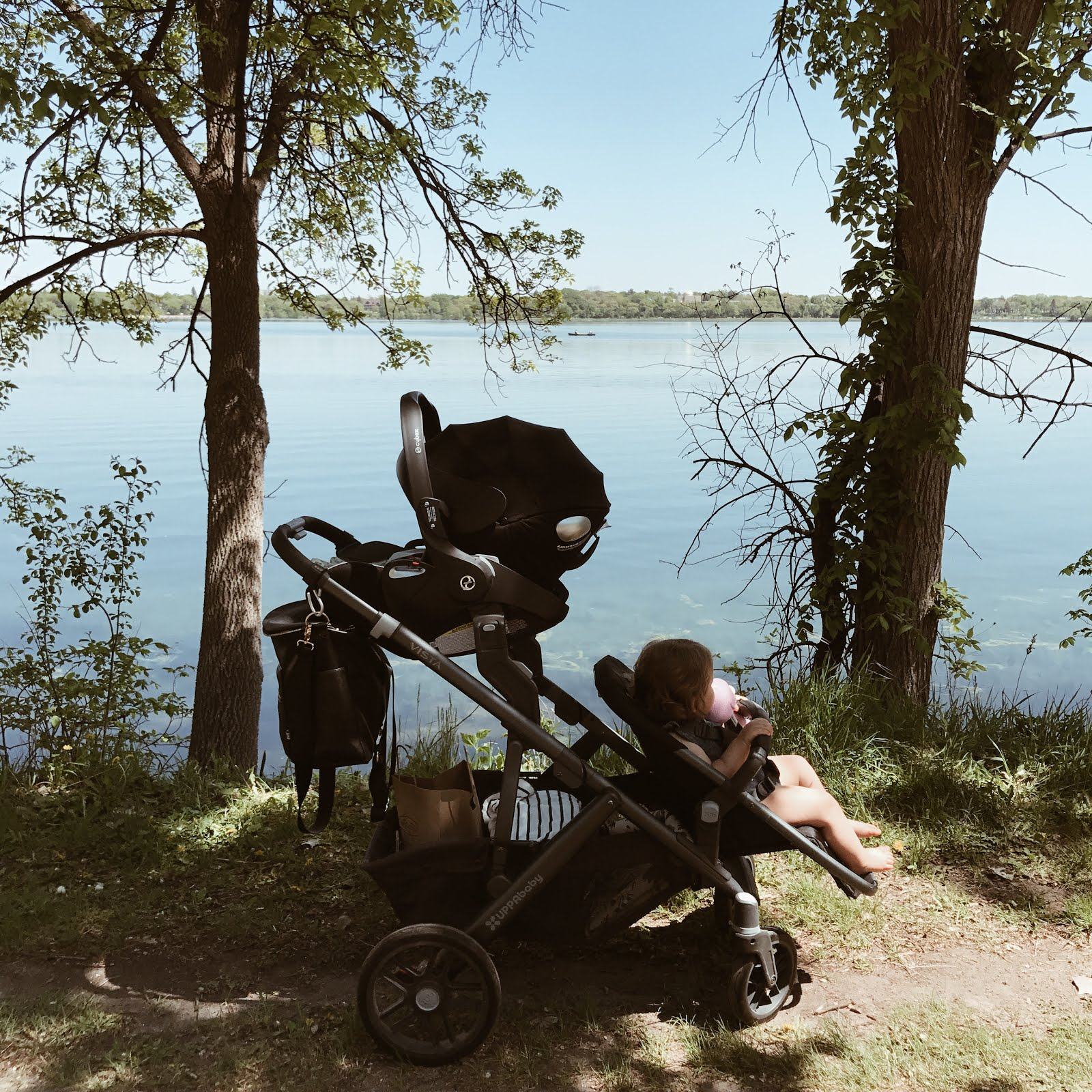 Products Weve Added To Our Lineup Is Cybex Cloud Q Infant Car Seat And I Wanted Share All That We Love About It In A Best Of The Nest Post