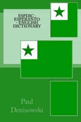 Esperanto -English Dictionary