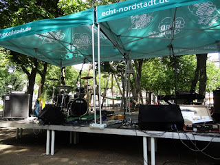 26.07.2015 Dortmund - Nordmarkt: Musik.Kultur.Picknick.