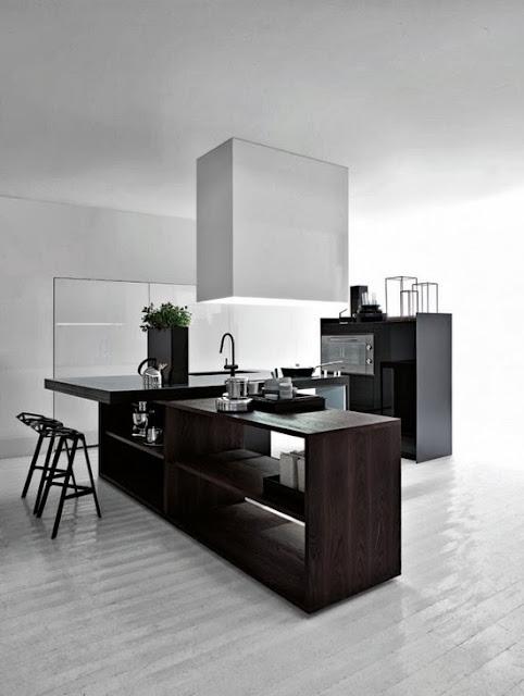 Desain Dapur Maskulin 13