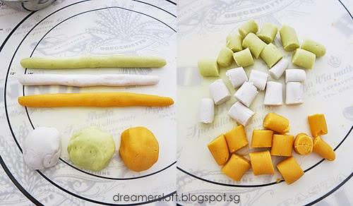 Taiwanese Recipes Dessert Taiwanese Dessert Taro Amp Sweet