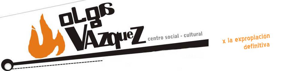 Centro Social y Cultural Olga Vázquez
