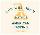 The Wee Dram American Tasting