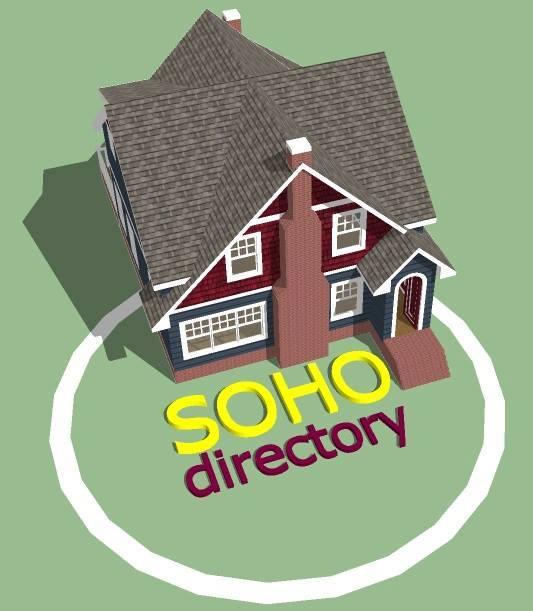 Blog Rasmi SOHO Directory