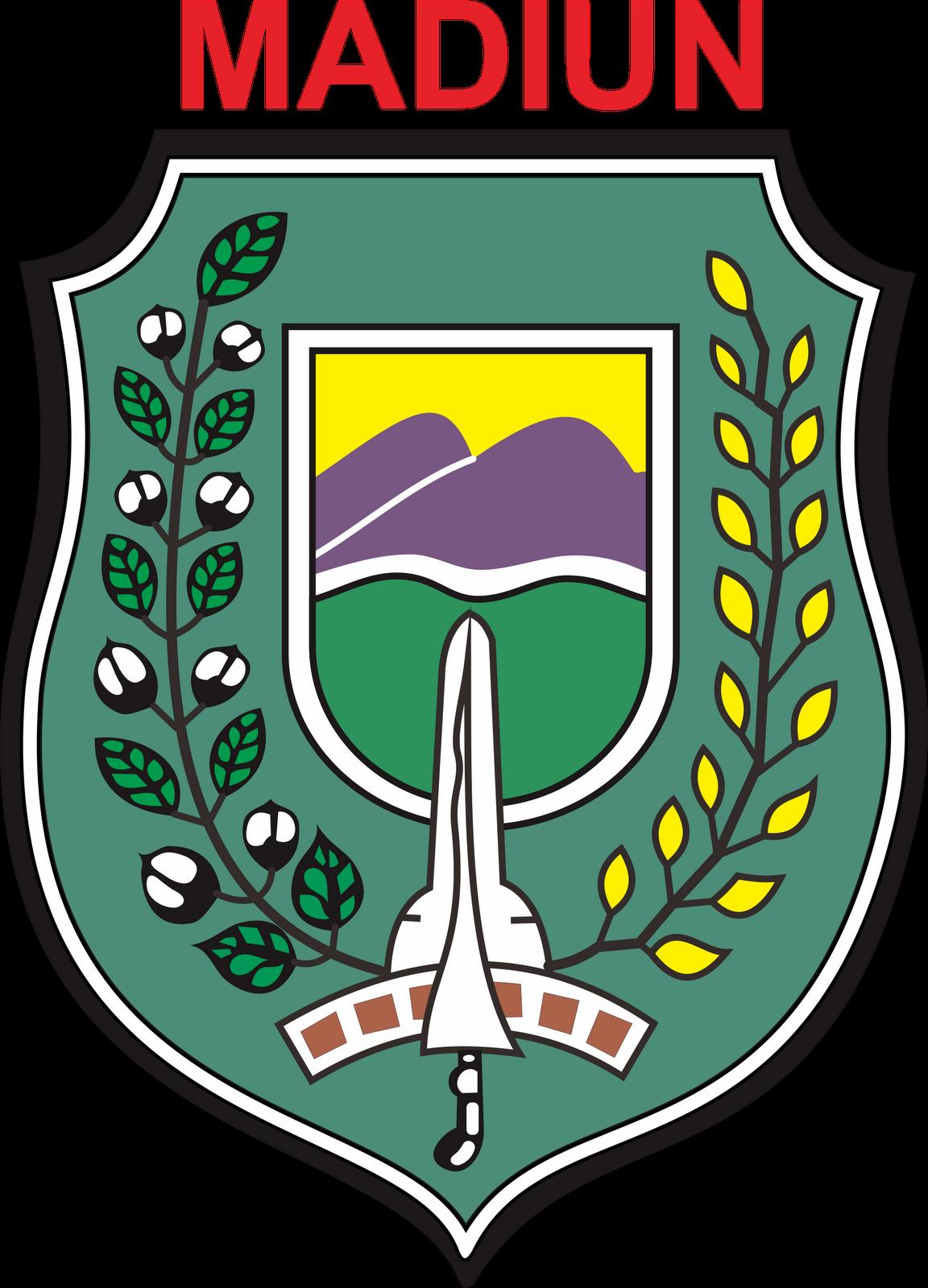 logo jawa timur , logo kota
