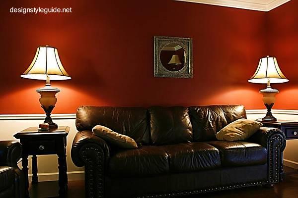 Sala De Estar Naranja ~ Arquitectura de Casas 10 consejos de decoración e interiorismo