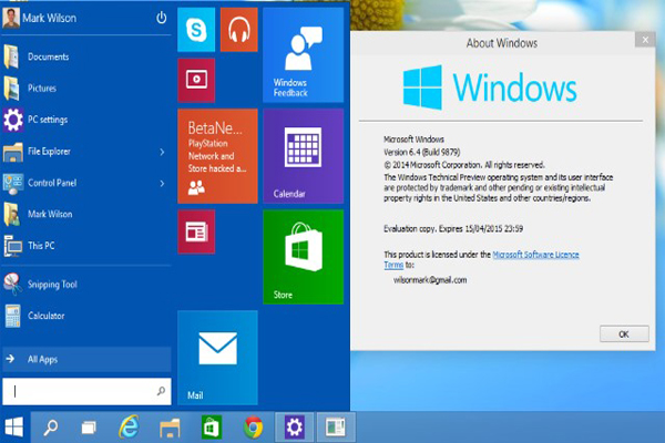 The Important Thing To Know Before Upgrading To Windows 10