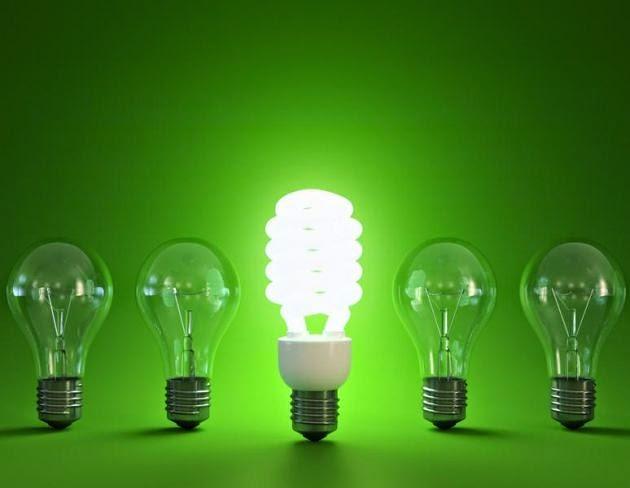 Cuidar el medio ambiente - Luz y ambiente ...