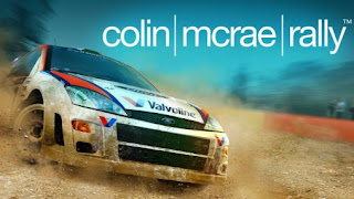 Colin McRae Rally v1.11 Android GAME