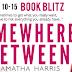 Samatha Harris: Somewhere in Between {Nyereményjáték}