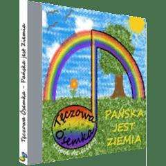 """Płyta """"Pańska jest Ziemia"""""""