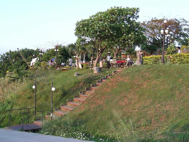 Promthep Cape, Phuket | Restaurant