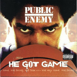 Public Enemy - He Got Game (1998) OST, Flac