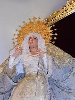 María Santísima De Las Lagrimas.