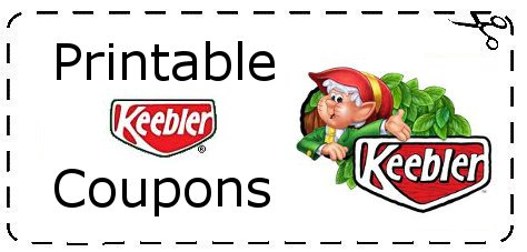 Keebler coupons