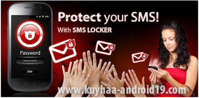 SMS LOCKER 1.0 APK