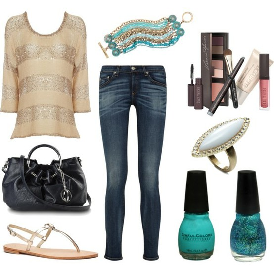splurge, save, fashion, style, skinny jeans, pumps, fashion tips, save money, money saving tips, style tips, sequins fashion