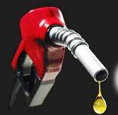 Mapa dos postos de abastecimento de combustíveis e preços