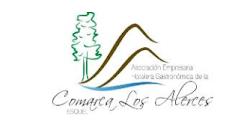Asociación Empresaria Hotelera Gastronómica de la Comarca de los Alerces