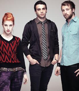 Banda Paramore