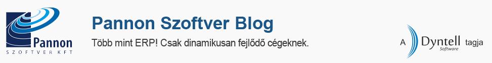 Pannon Szoftver Blog