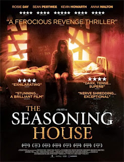 Ver The Seasoning House online