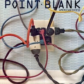 Point Blank American Exce