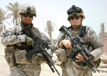 duty in the us army Through the soldier for life program, the us army is offering an opportunity for  150 highly qualified retirees to return to active duty the army.
