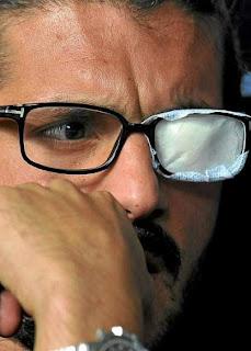 Gattuso reaparecerá con el AC Milan en un amistoso