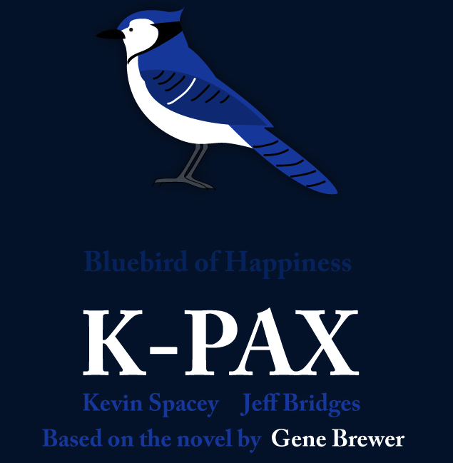 K-pax movie script