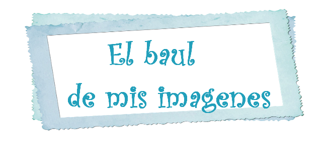 ♥♥El baul de mis imagenes♥♥