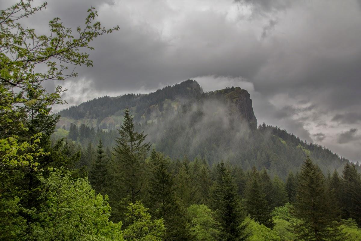 Hamilton Mountain